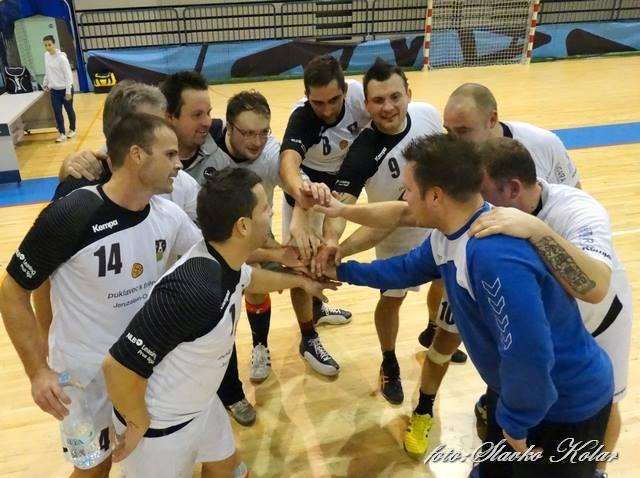 ROKOMET, navijaški in veteranski turnir: Ormožani v Celju prvi, Velika Nedelja na Koroškem tretja