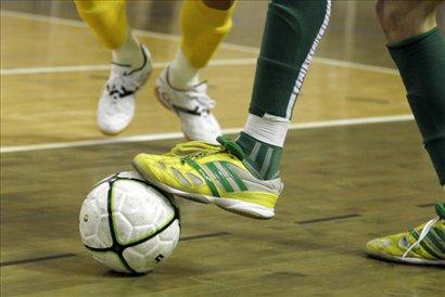 FUTSAL, U18, 17. krog: Tomaž Picerija Ozmec – Sveta Trojica 9 : 1 (3 : 1); ZLMN Ormož 2013/14, rezultati 8. in 9. kroga