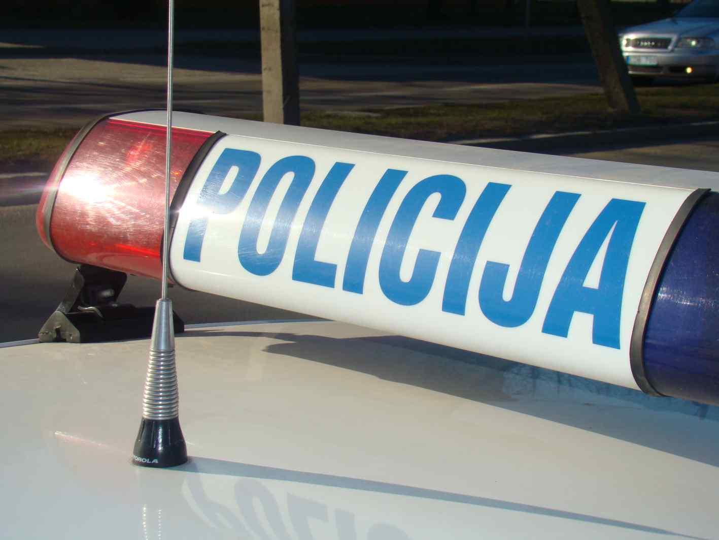 Kronologija pomembnejših dogodkov na območju Policijske postaje  Ormož v minulem dnevu