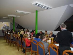 KBV Ormož je opravil redni letni zbor.