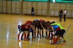Futsalerji Tomaža upajo, da bodo znova imeli dovolj razlogov za veselje.