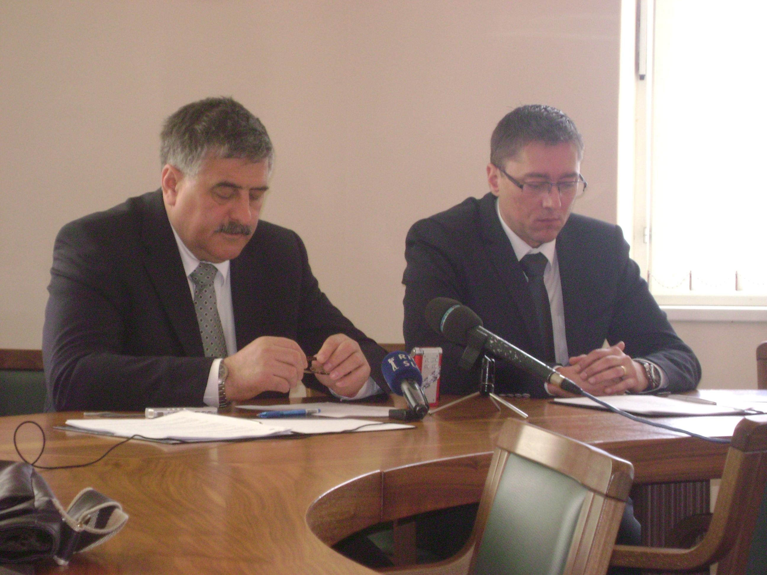 Letos modernizacija šestnajstih odsekov cest in kanalizacija ter čistilna naprava v Miklavžu pri Ormožu