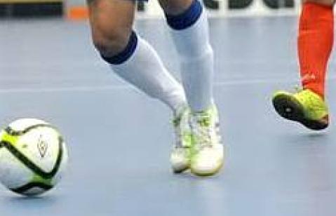 FUTSAL, DP U18, polfinale, prva tekma: Izkoristiti lepo priložnost