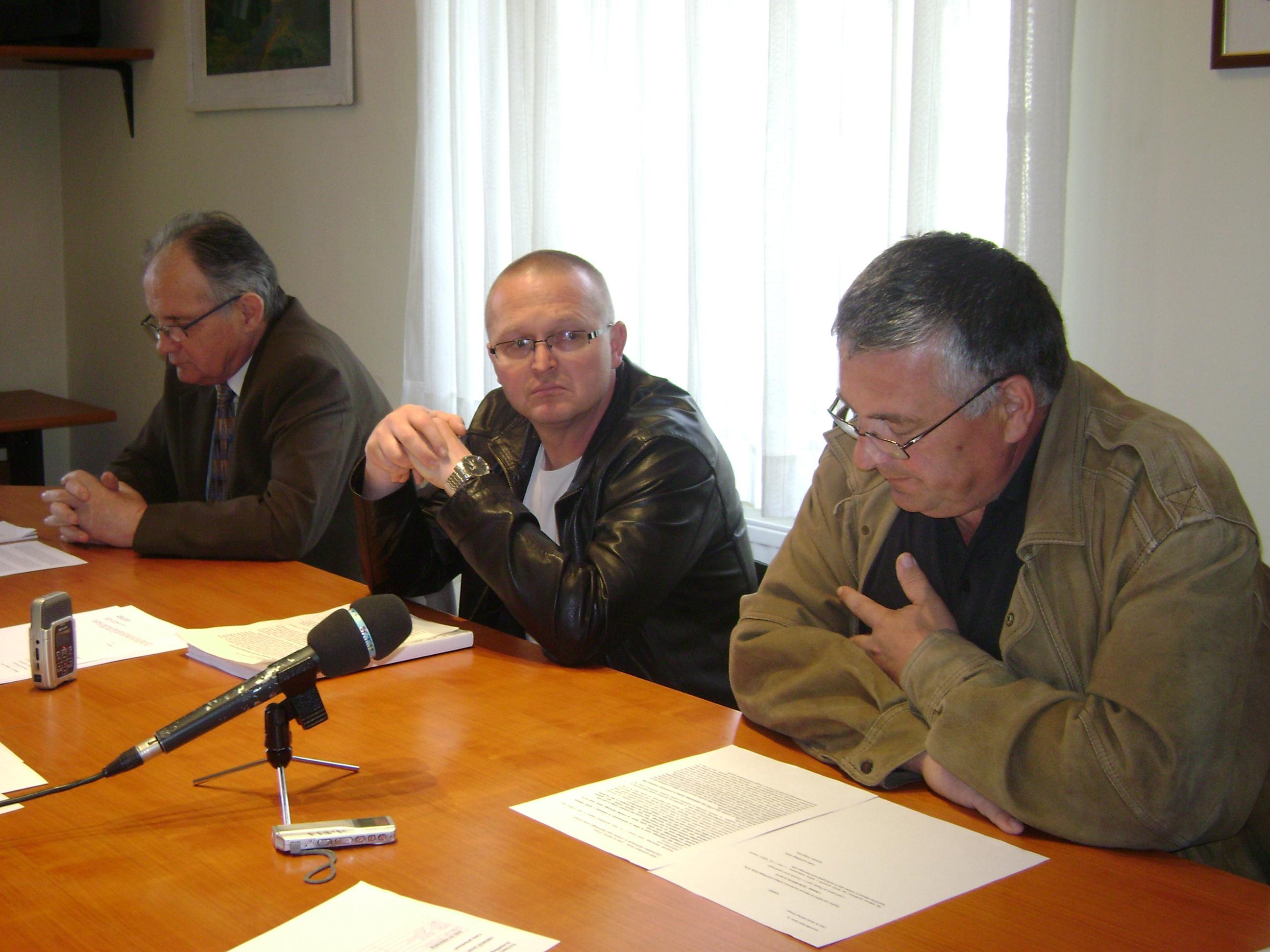 Danes ob 18.00 uri izredna seja Občinskega sveta Ormož. Opozicija najavila obstrukcijo …