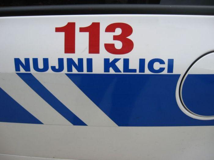 Kronologija pomembnejših dogodkov na območju Policijske postaje  Ormož v minulih dveh dneh
