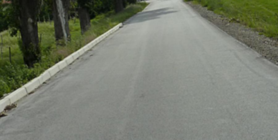Odprli odsek nove ceste Gomila Kog