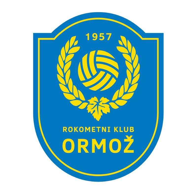 ROKOMET, RK Jeruzalem Ormož: Ormožani imajo novi logotip, katerega avtor je Ormožan Beno Ivančič. VPIS MINI ROKOMETAŠEV!!!