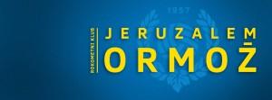 Novi logotip RK Jeruzalem Ormož.