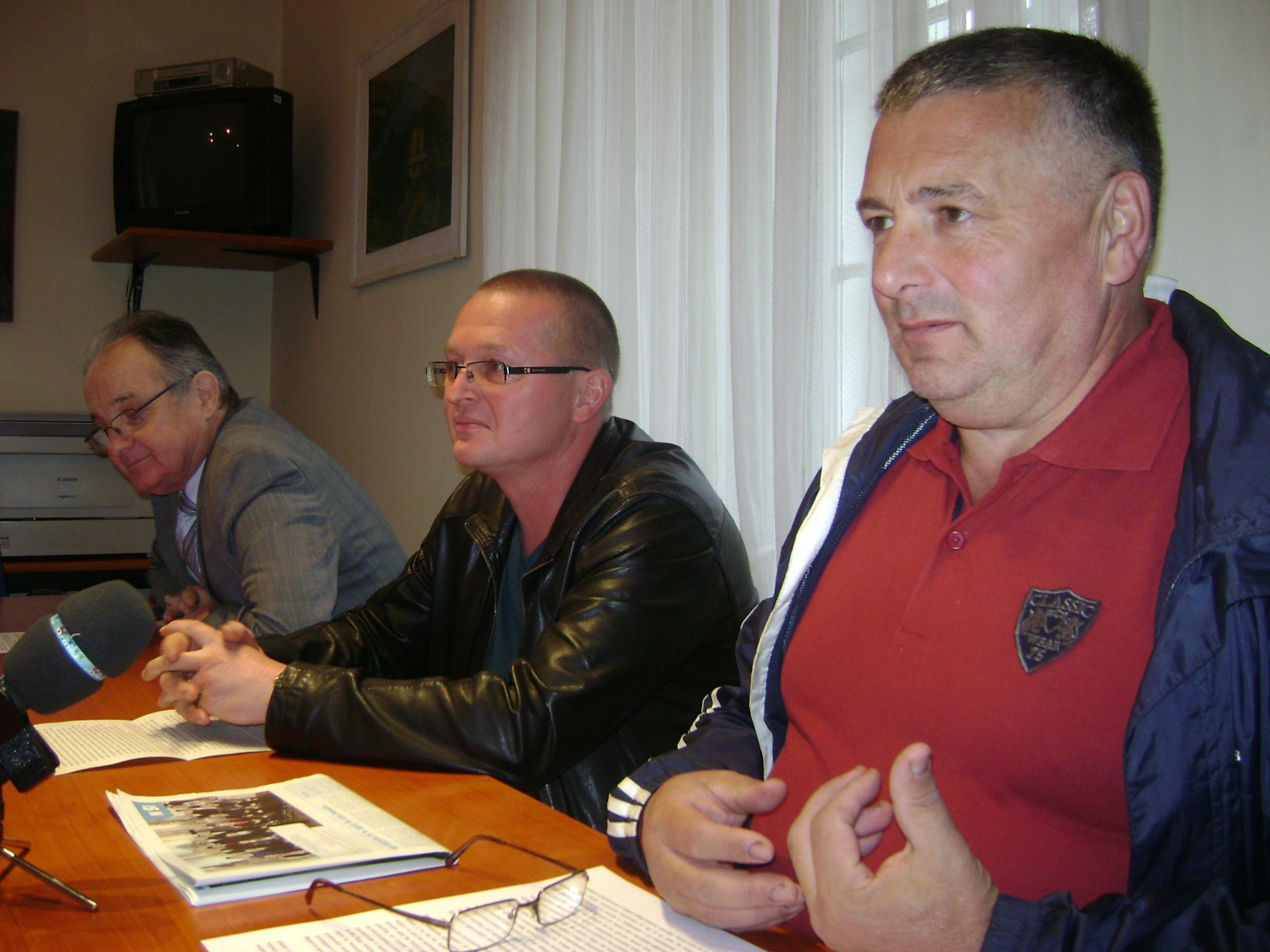 Opozicija bo po volitvah delovala kot DRUŠTVO za etično in osveščeno občino Ormož