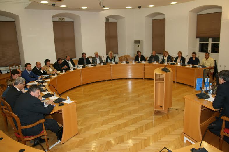S konstitutivne PRVE seje Občinskega sveta Ormož: