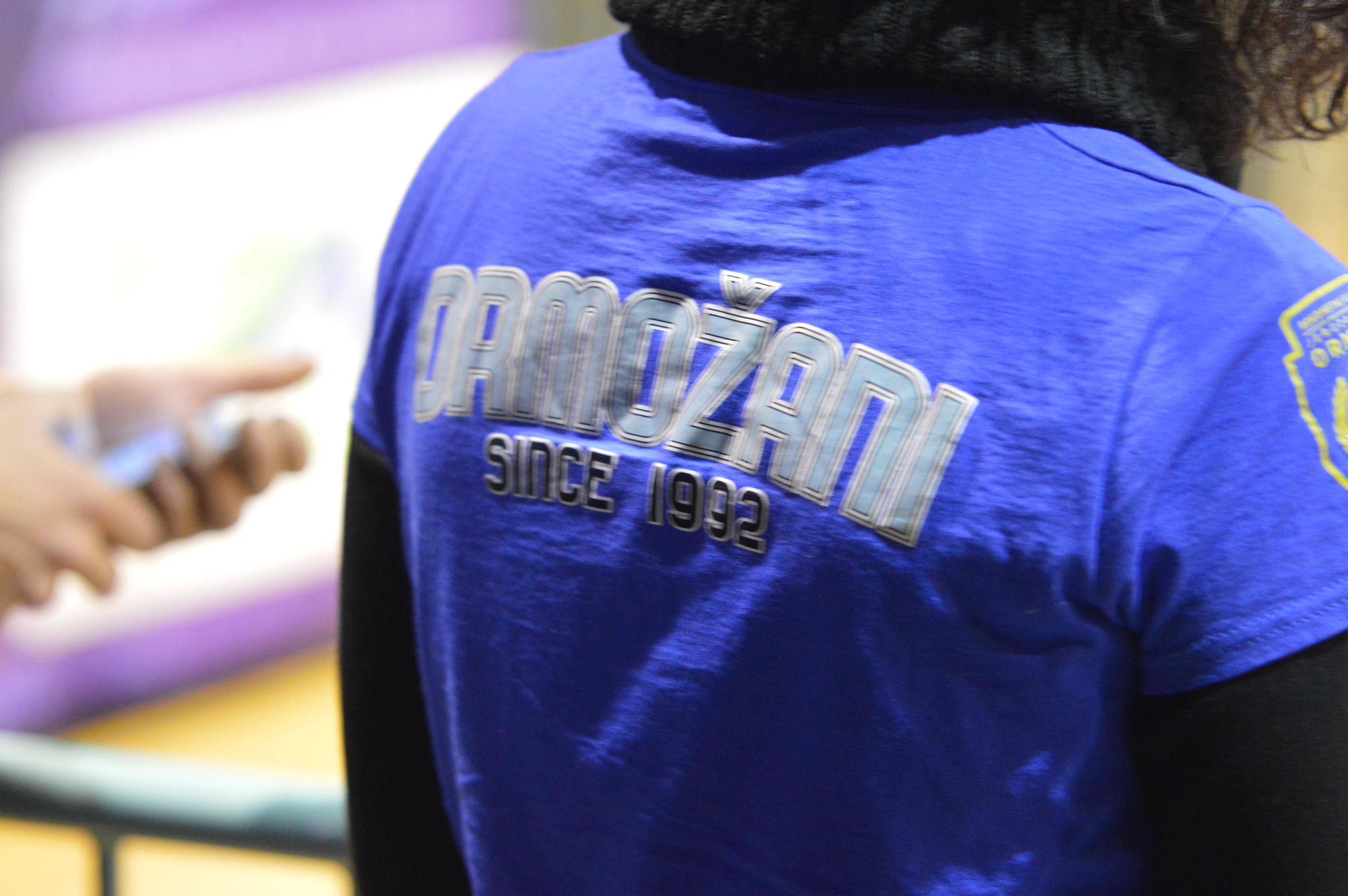 ROKOMET, NOGOMET: Razporedi tekem za 14. – 16. 11. 2014