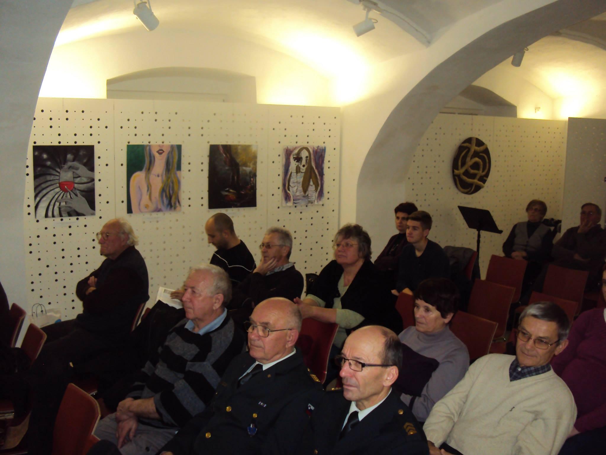 Člani OZVVS Ormož na regijskem sestanku in simpoziju