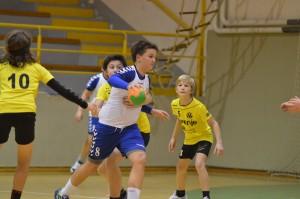 Mlajši dečki A (letniki 2002 in mlajši) so v predtekmovanju dosegli 10 zmag in 4 poraze, kar je zadostovalo za tretje mesto za Račami in Celjem. V mesecu marcu se bodo pričele polfinale tekme državnega prvenstva. Čez vikend ekipo čaka nastop na močnem mednarodnem turnirju v Reki.