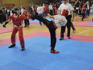 Foto utrinek s turnirja v Karlovcu.