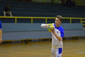 Tilen Kosi - dobitnik štipendije Iztoka Puca