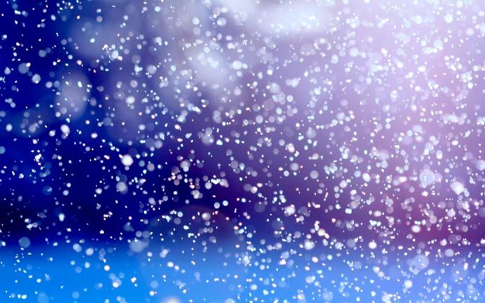Zaradi predvidenega obilnega sneženja v petek ne bo pouka, odpade tudi občinska proslava