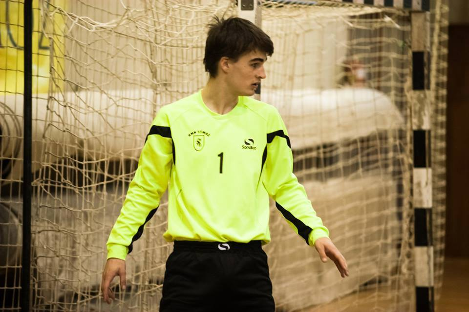 FUTSAL, polfinale U21 in četrtfinale U19: Pester futsal vikend na Hardeku