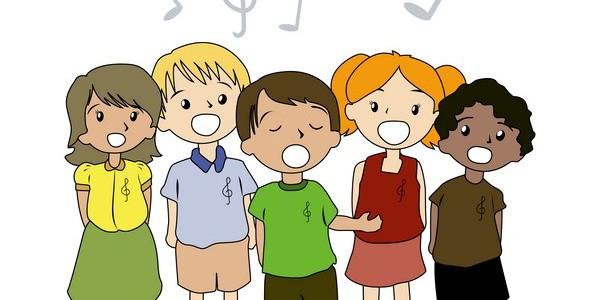 Danes v SVETEM TOMAŽU več sto mladih pevcev (CICIDO 2015)