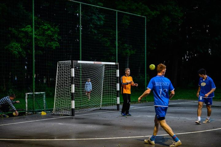 MALI NOGOMET: Poletna liga malega nogometa v Cvetkovcih