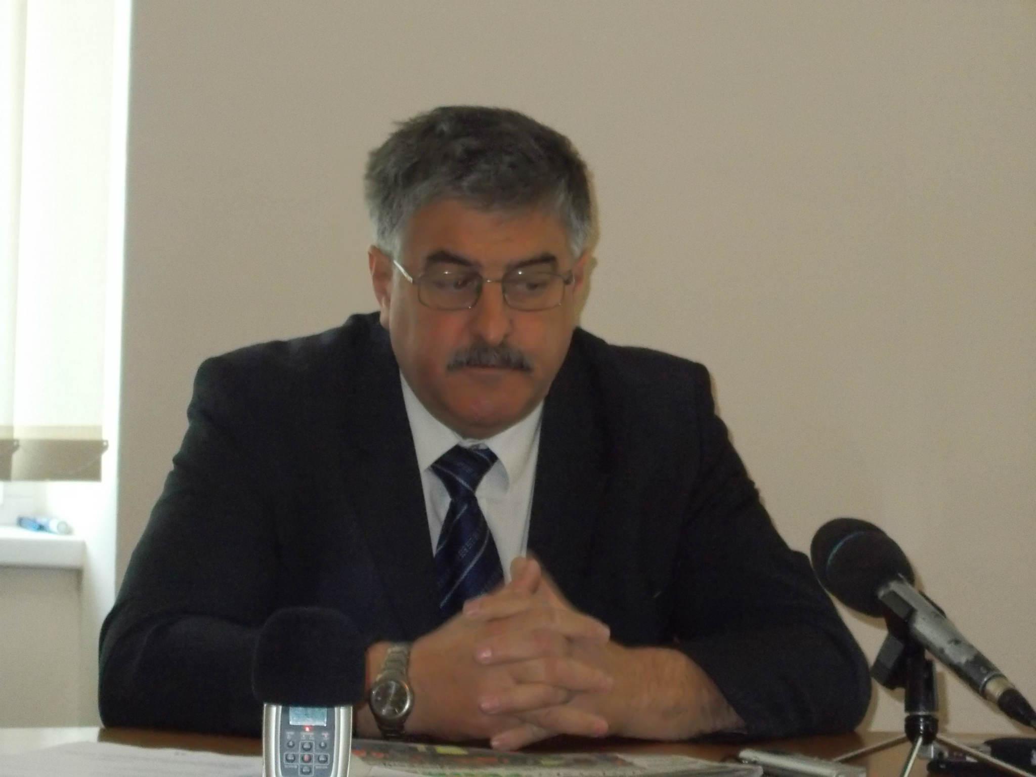 Gre za  populizem in zavajanje javnosti (župan Alojz Sok se je s tiskovno konferenco odzval na izjave Društva Forum Ormož in poročanje Štajerska tednika)