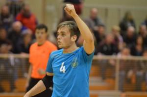 Miha Kolmančič si je letos nabiral izkušnje v NLB leasing ligi, z mladinci se je uvrstil v 1. SRL, z Gimnazijo Ormož je postal državni podprvak.