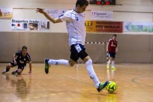 Domen Školiber je letos igral za selekciji U19 in U21.