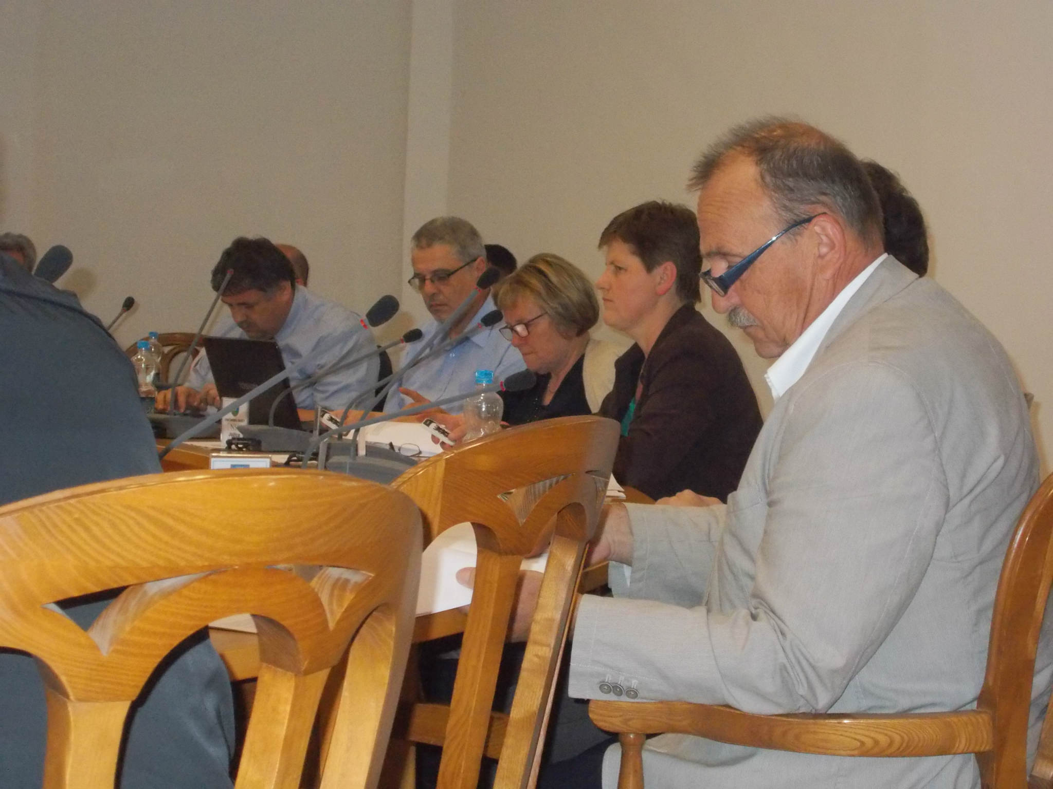 Občinski svet na včerajšnji seji potrdil zaključni račun proračuna občine ORMOŽ za leto 2014