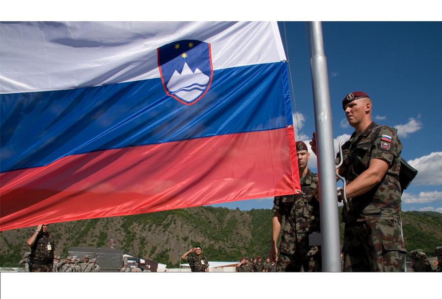 Ob Dnevu Slovenske vojske in Dnevu veteranov številni dogodki