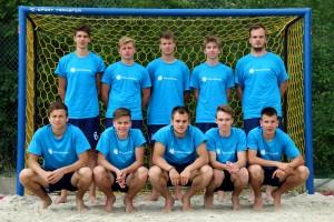 Ormoški junaki so kljub dobri igri ostali brez medalje na Final 4 v Ajdovščini.