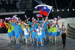 Barve Slovenije v Azerbajdžanu zastopa tudi Ormožanka Urška Kuharič. Mogoče prva ormoška olimpijka?