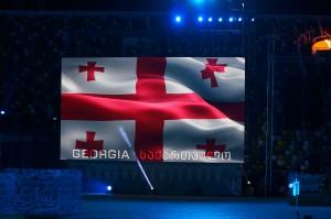 Gruzija je gostiteljica 13. poletnega Olimpijskega festivala evropskih iger mladih. Na igrah sodeluje okrog 3500 mladih športnikov iz 50 evrospkih držav.