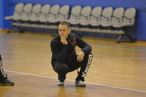 Trener Saša Prapotnik bo kaj kmalu zaključil z rokometnim dopustom. V sredo 8. julija bo z repko letnika 1998 pričel priprave na Olimpijski festival evropske mladine v Gruziji.