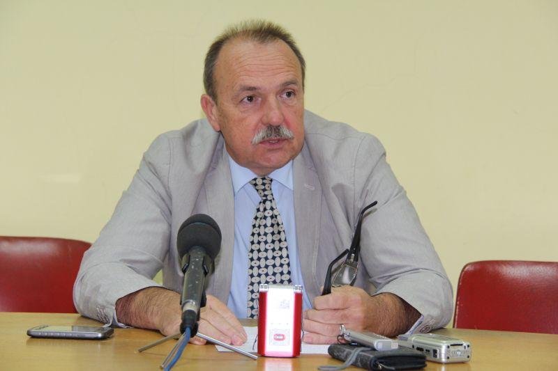Branko Šumenjak, podpredsednik DS RS in podžupan občine Ormož predsedniku vlade RS dr.Miru Cerarju poslal ODPRTO PISMO