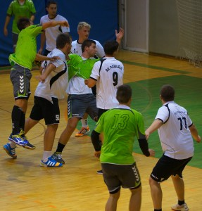 Velika Nedelja danes v četrtek 27. 8. gostuje v Radencih pri Radgoni. V soboto 29. 8. pa jo čaka turnir v Ivancu.