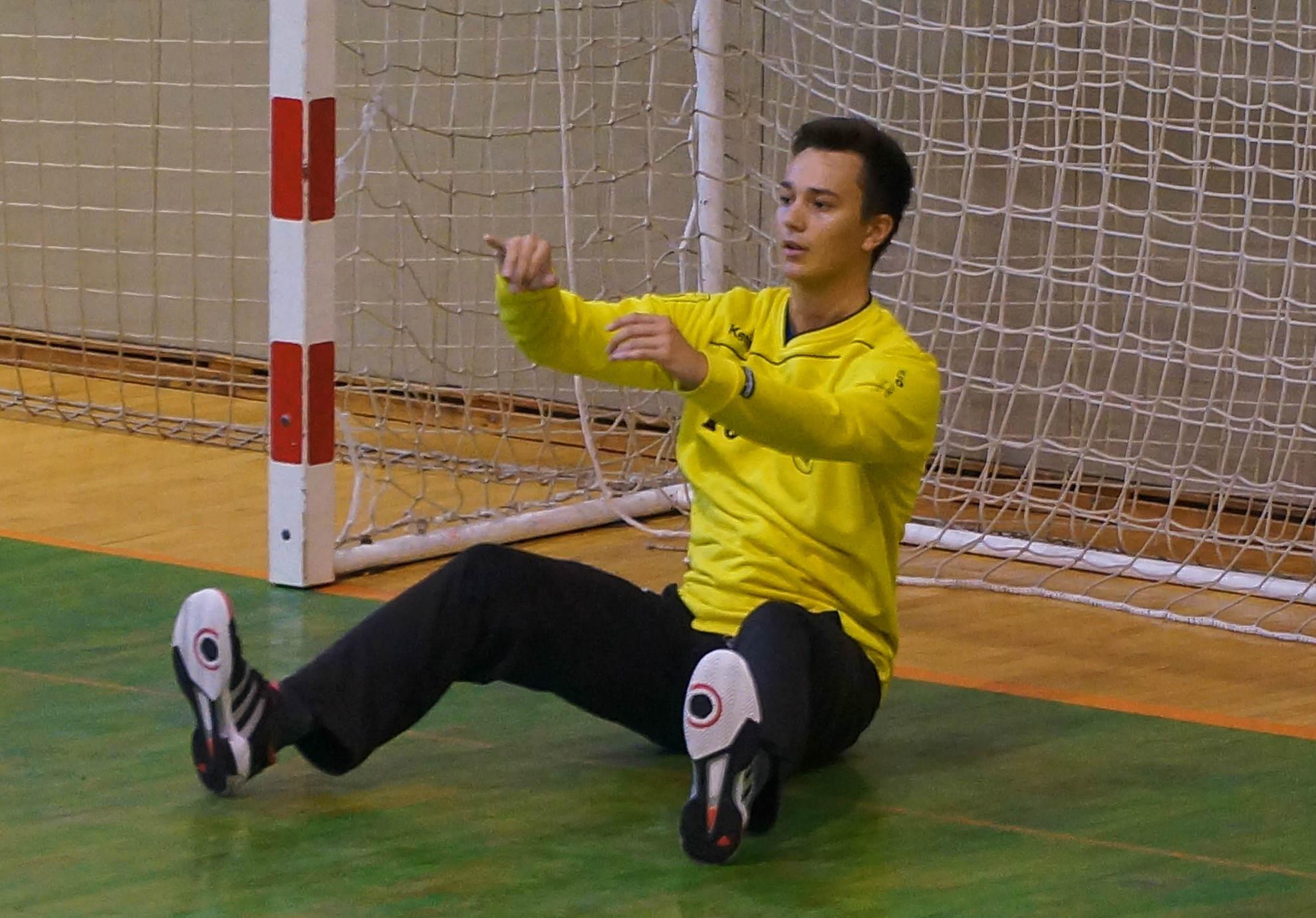 ROKOMET, NLB Leasing liga, 3. krog: Izkušnje in vratar Marin Šutalo odločila zmagovalca
