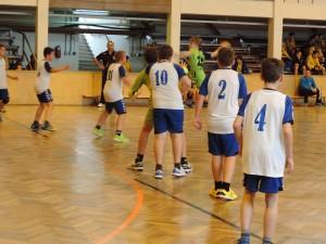 V Monoštru je potekal močan mednarodni turnir, katerega so se udeležile tudi tri ekipe iz Ormoža ter Velike Nedelje.