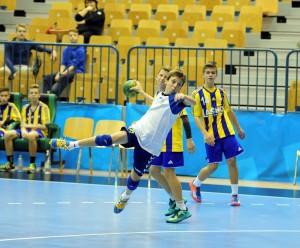 Žiga Borko & com. so minulo sezono turnir v Monoštru končali na 4. mestu. Prav tako so četrti bili v državi!