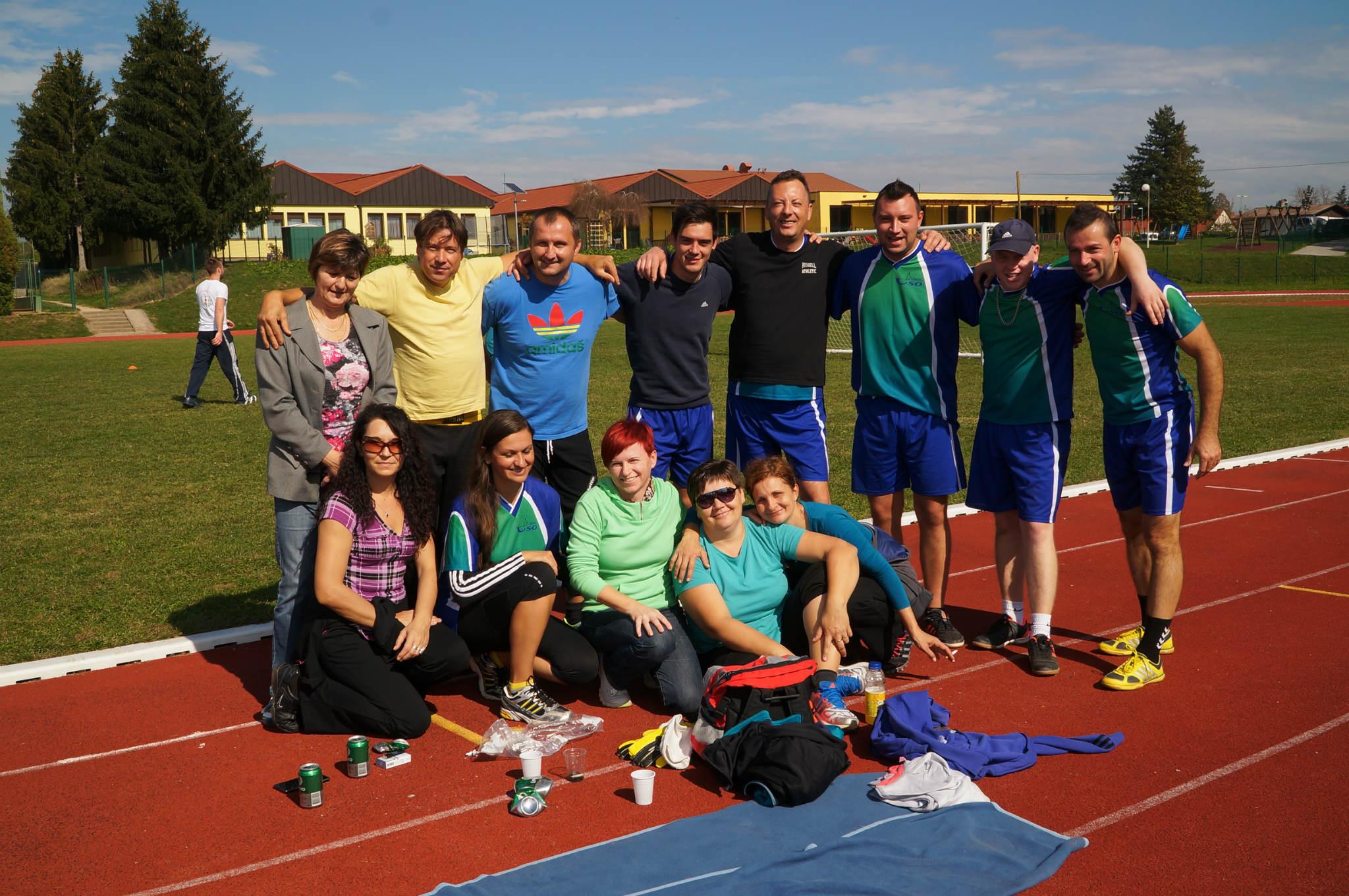 11.športne igre zaposlenih v ormoških zdravstvenih ustanovah
