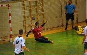 Priložnost v golu je dobil Matic Škrjanec (letnik 1999).