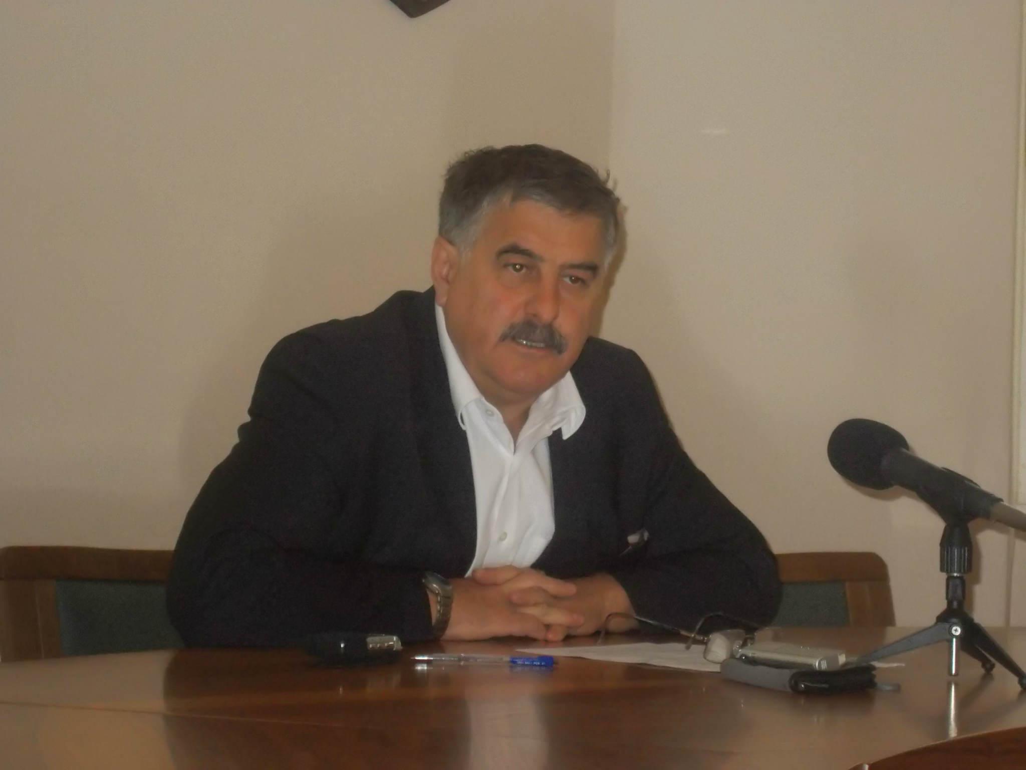 Vlada že dolgo ne dela več v prid skladnemu regionalnemu razvoju (s tiskovne konference župana Alojza Soka):