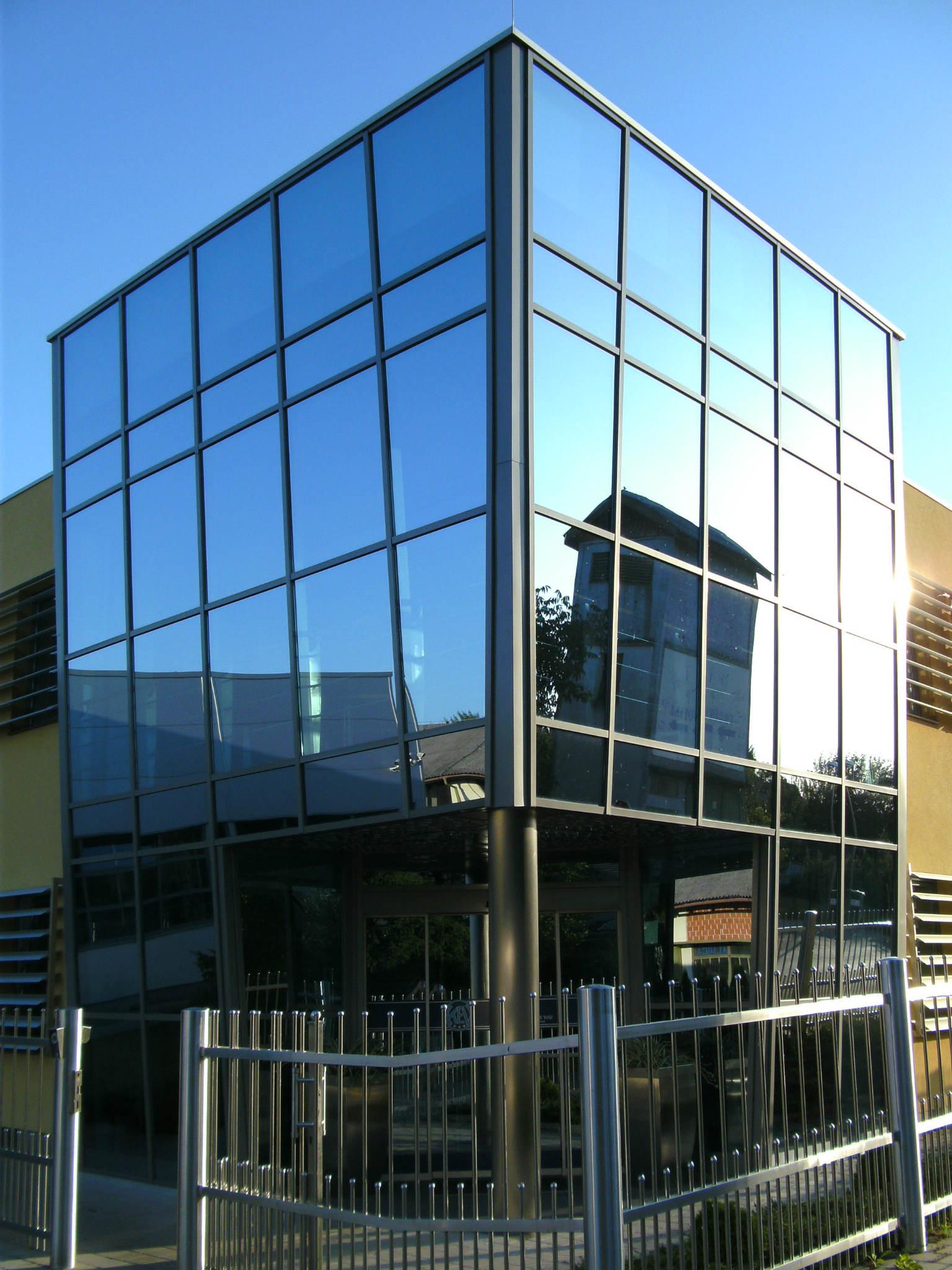 Podjetje KEV – kovinarstvo Edi Voljč praznuje 50 let delovanja