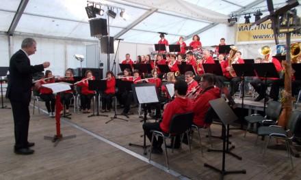 V ponedeljek ob 19.uri tradicionalni 38.novoletni koncert PIHALNEGA  ORKESTRA ORMOŽ