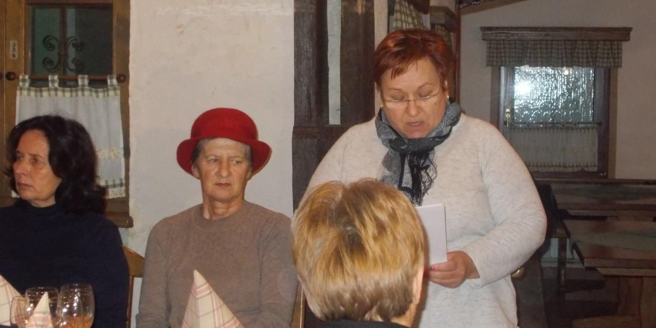 Za OZ RK ORMOŽ je zelo aktivno leto (s svečane seje ob 150 letnici RK v Sloveniji):