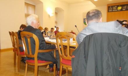 Današnja seja Občinskega sveta Ormož v znamenju Odlokov o občinskih javnih gospodarskih službah
