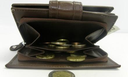 Ukradel denarnico  (Kronologija pomembnejših dogodkov na območju Policijske postaje  Ormož v minulem dnevu)