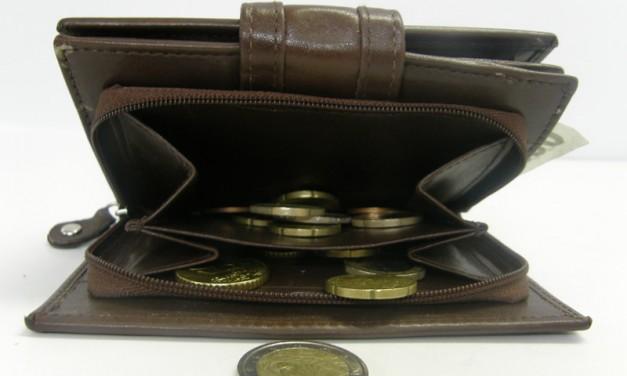 Izgubil denarnico (Kronologija pomembnejših  dogodkov na območju Policijske postaje Ormož)