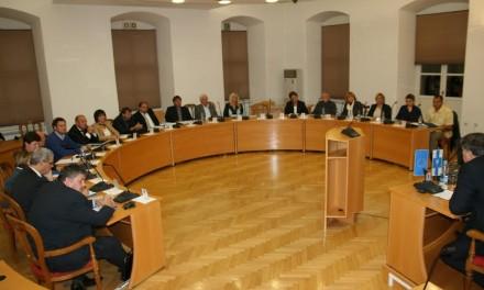 Danes 13. seja Občinskega sveta Ormož: V ospredju Odloki o lokalnih gospodarskih javnih službah in podelitvi koncesij