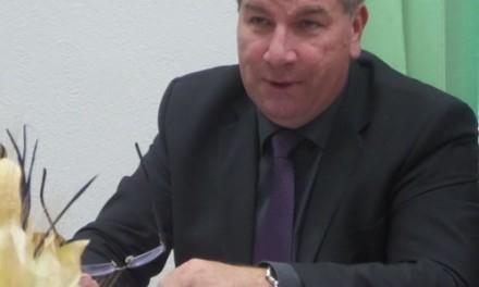 Jurij Borko – župan Središča ob Dravi v nocojšnji oddaji MED NAMI POVEDANO