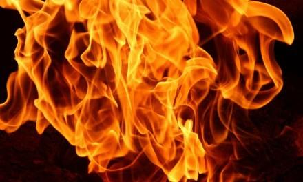 Na Hardeku dimniški požar (Kronologija pomembnejših dogodkov na območju Policijske postaje  Ormož)