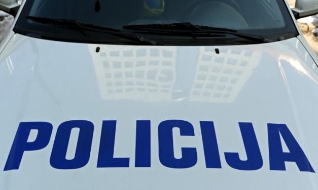 Pogrešanega našli v bolnišnici (Kronologija pomembnejših dogodkov na območju Policijske postaje  Ormož)